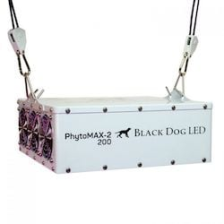 PhytoMAX-2 200 LED Grow Lights