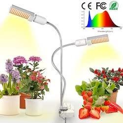 Relassy LED Grow Lamp