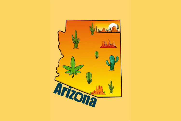 CBD in Arizona