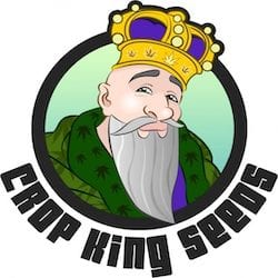 Crop King Seeds icon