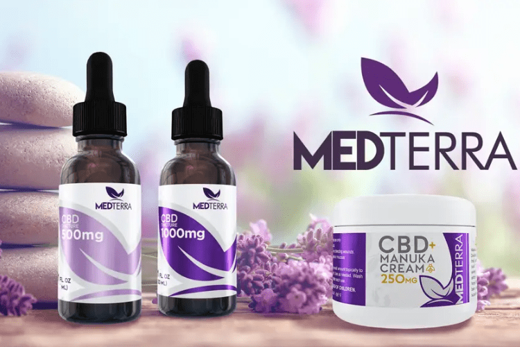Medterra Review