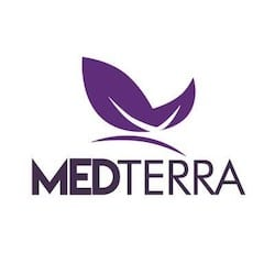 Medterra icon