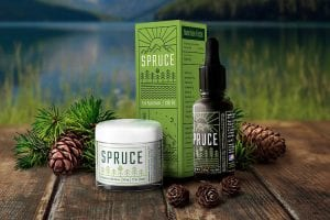 Review of Spruce CBD