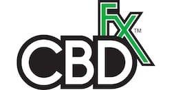 CBDfx Logo