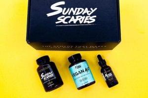 Sunday Scaries CBD