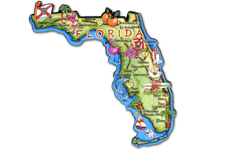 CBD in Florida