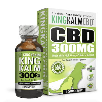 King Kalm CBD Oil