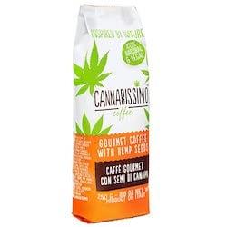 Cannabissimo Gourmet Coffee