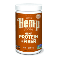 Just Hemp Foods Hemp Protein