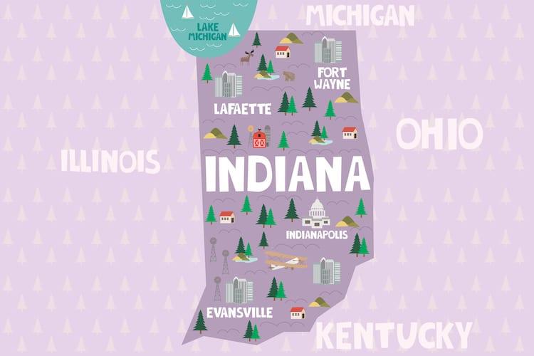 CBD in Indiana