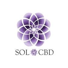 Sol CBD icon