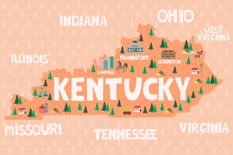 CBD in Kentucky