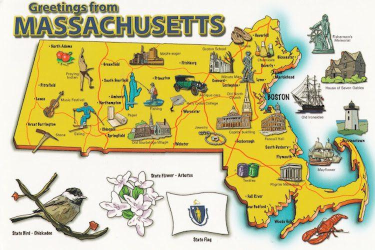 CBD in Massachusetts