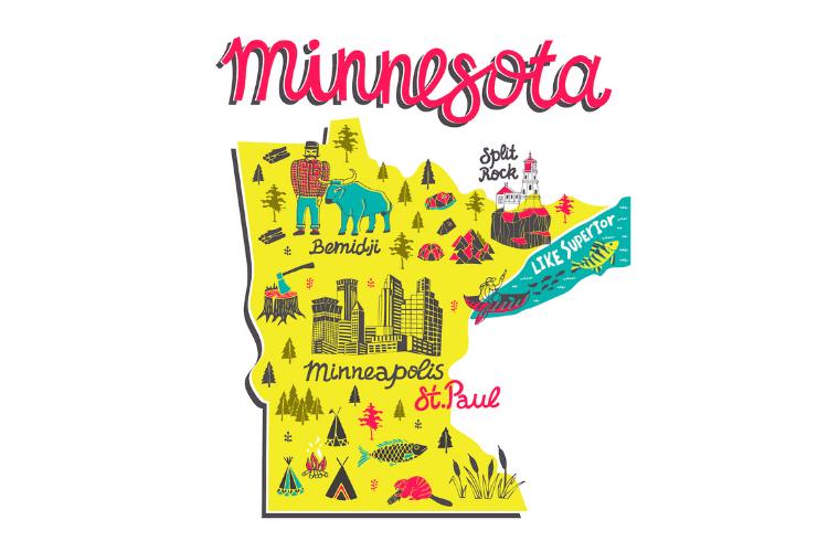 CBD in Minnesota