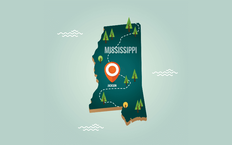 CBD in Mississippi